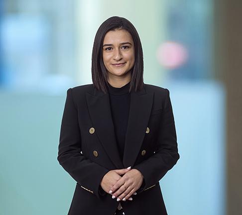 Natasha Freijah